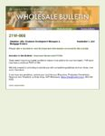Wholesale Bulletin 21W-066 Improved Government FICO